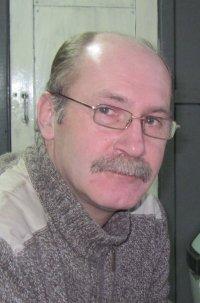 Игорь Лихошерский, 5 сентября 1972, Мурманск, id64256905