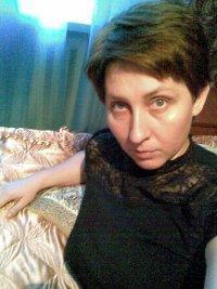 Елена Наумова, 20 марта 1989, Санкт-Петербург, id65206286