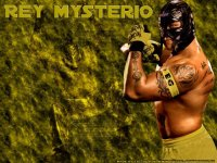 Rey Mysterio, 17 мая , Москва, id85249376