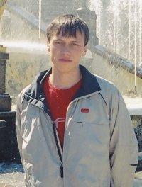 Макар Воров, 15 апреля 1995, Санкт-Петербург, id99858968