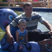 Алексей Борисов, 26 августа 1984, Полтава, id70389227