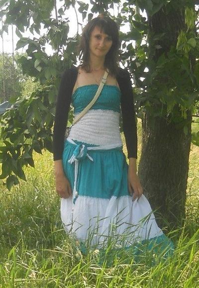 Ирина Кирик-Мимоход, 27 сентября 1987, Берислав, id166363381