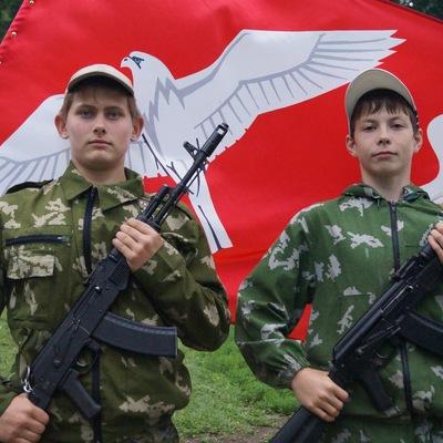 Егор Великанов, 15 марта , Симферополь, id164210435