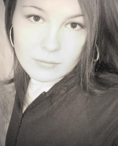 Юлия Размыслова, 1 июля 1994, Сыктывкар, id81456743