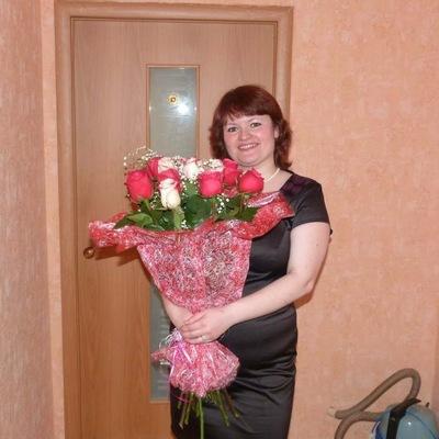 Кристина Жирохова, 23 апреля 1983, Архангельск, id49732956