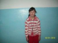 Вика Драгалина, 28 марта 1996, Барнаул, id70064260