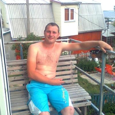 Артём Алексютенко, 5 января 1990, Новополоцк, id147277422