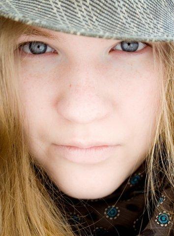 Диана Малиновская.