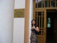 Марина Голосова, 7 февраля , Херсон, id49094617