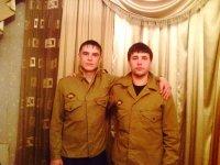 Искандер Ахмадиев, 23 ноября 1983, Владивосток, id69725518
