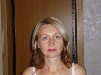 Светлана Шульгина, 23 июля , Мариуполь, id86709153