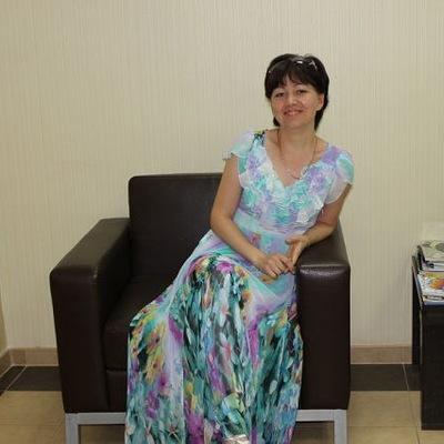 Зиля Нугуманова, 7 августа , Сургут, id55441241
