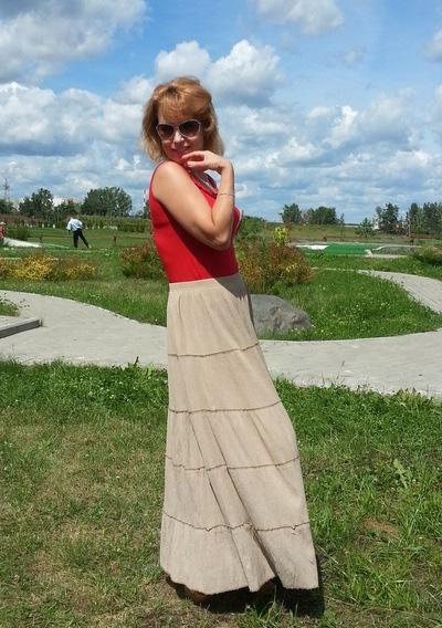 Светлана Штаба, 21 мая , Москва, id207784262