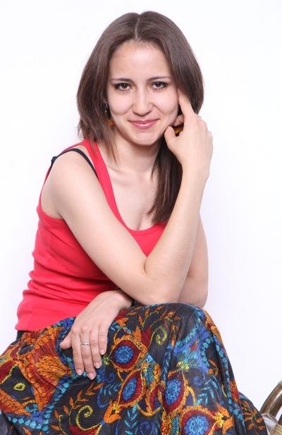 Марина Плотникова, 26 октября 1989, Фрязино, id44813339