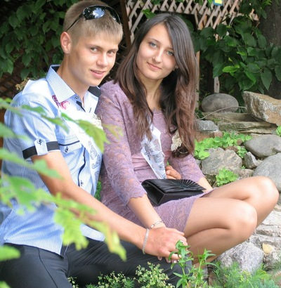 Марина Дмуховская, 5 сентября , Бар, id146925865
