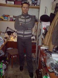 Денис Αфанасьев, 25 августа , Нижний Новгород, id58056832