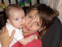 Ирина Маркелова, 11 сентября , Кривой Рог, id65518442