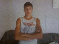 Илья Ковязин, 24 сентября 1992, Шарья, id80971646