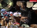 Airto Moreira Appearance Modern Drummer Festival 2003