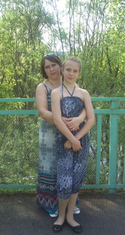 Дашенька Гаврилова, 4 октября , Красноярск, id221041134