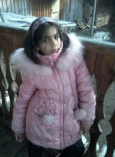 Севиндж Ахмедова, 28 января 1999, Искитим, id187484416