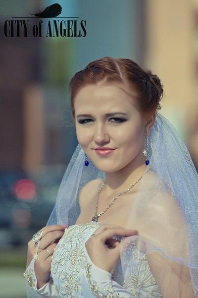 Ангелина Пухова, 13 июля , Стерлитамак, id130340520