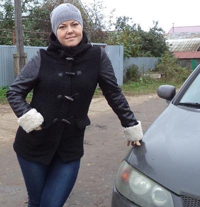 Ульяна Киселёва, Кострома, id212331556
