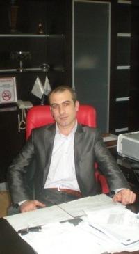 Али Ислам, 4 апреля , Киев, id125131688