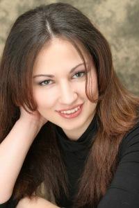 Иветта Лунёва-персицкая, 12 февраля 1992, Москва, id126530670