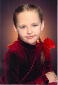 Dasha Cyper, 19 февраля 1999, Лебедянь, id127700366