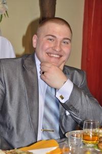 Сергей Проскуряков, 27 марта , Харьков, id29320061