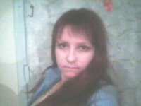 Настя Давыдова, 31 октября 1991, Воркута, id49930336