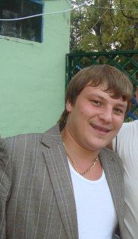 Евгений Карягин, 3 сентября , Нижний Новгород, id60869825