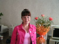 Наталия Бадулина, 6 мая , Липецк, id63002592
