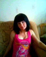 Виктория Гаврилович, 30 сентября 1993, Солигорск, id66588460