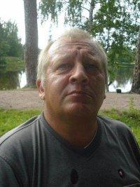 Владимир Чумаков, 6 апреля , Санкт-Петербург, id67724742