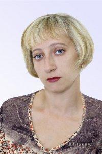 Светлана Бормотова, 10 июля 1984, Бийск, id89054000