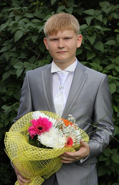 Евгений Бурнаев, 28 февраля , Саранск, id88094356