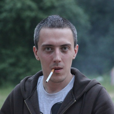Александр Анохин, 18 декабря 1985, Санкт-Петербург, id1975485