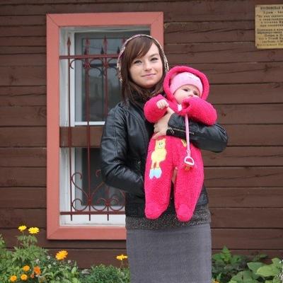 Дарья Малахова, 30 июня , Харьков, id147580537