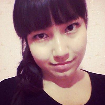 Жанна Муканова, 6 марта , Брянск, id90594602