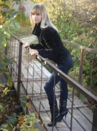 Евдокия Пименова, 19 ноября 1987, Новосибирск, id101788308