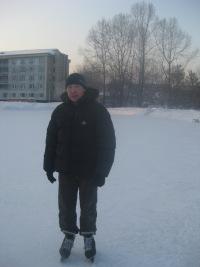 Эрмен Тохнин, 25 ноября , Горно-Алтайск, id118489398