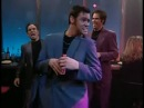 "SNL: ""Ночь в Роксбери"" (Джим Керри)"
