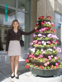 Людмила Кузнецова, 22 сентября , Новосибирск, id34321323