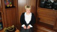 Людмила Озирская, 27 января 1995, Николаев, id44532923