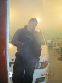 Андрей Никольский, 12 декабря , Ангарск, id46838960