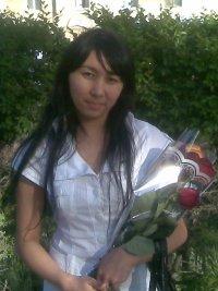 Маржан Кужагалиева, 4 июня , Кяхта, id90697766