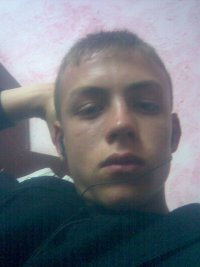 Vitalii Priscu, 12 января , Екатеринбург, id94474979