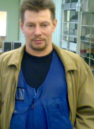 Лёня Тарасов, 3 марта , Санкт-Петербург, id46550200